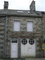 Achat Maison 4 pièces Montbray