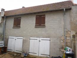 Maison Rozay en Brie &bull; <span class='offer-area-number'>65</span> m² environ &bull; <span class='offer-rooms-number'>1</span> pièce
