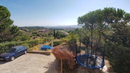 Location Maison 4 pièces Rochefort du Gard