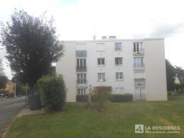 Location Appartement 3 pièces Domont