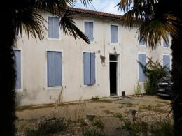 Achat Maison 7 pièces St Andre de Lidon