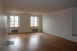 Location Appartement 4 pièces Fauville en Caux