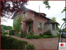 Achat Maison 8 pièces Chavroches