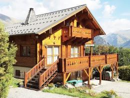 Achat Maison 5 pièces Les Deux Alpes