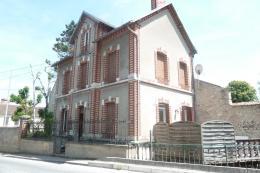Achat Maison 7 pièces Fontenay sur Loing