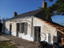 Achat Maison 4 pièces La Barre de Monts