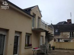 Location Maison 2 pièces Montbazon