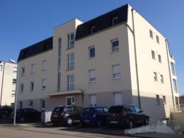 Location Appartement 4 pièces Guenange