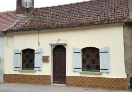 Achat Maison 3 pièces Mareuil Caubert