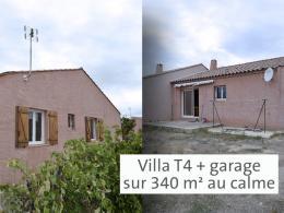 Achat Maison 4 pièces St Laurent de la Cabrerisse