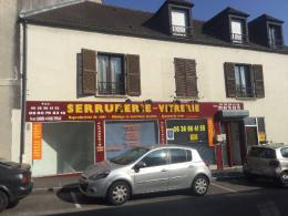 Location Commerce 2 pièces Sarcelles