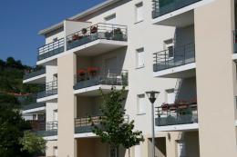 Location Appartement 2 pièces Bon Encontre