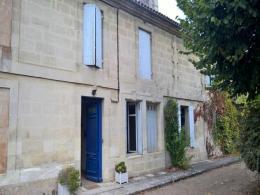 Achat Maison 5 pièces St Quentin de Baron
