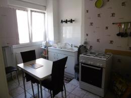 Location Appartement 4 pièces Florange