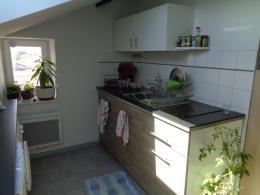 Location Appartement 2 pièces Pont a Mousson