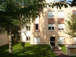 Appartement Houilles &bull; <span class='offer-area-number'>44</span> m² environ &bull; <span class='offer-rooms-number'>2</span> pièces