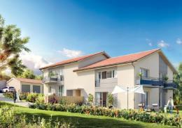 Achat Appartement 4 pièces Loire sur Rhone