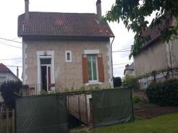 Achat Maison 4 pièces Boulazac