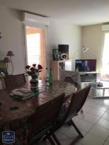 Location Appartement 3 pièces Chatellerault
