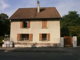 Achat Maison 5 pièces St Egreve