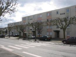 Location Appartement 4 pièces Chateauroux
