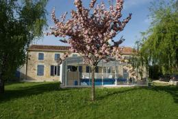 Achat Maison 10 pièces St Germain de Marencennes