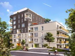 Achat Appartement 3 pièces Seynod