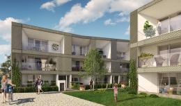 Achat Appartement 3 pièces Le Rheu