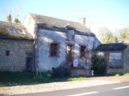 Achat Maison 8 pièces Cloyes sur le Loir