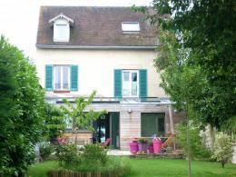 Achat Maison 7 pièces Croissy sur Seine