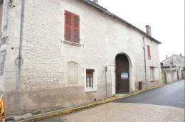 Achat Maison 10 pièces Monts sur Guesnes