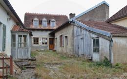 Achat Maison Mirebeau sur Beze