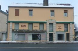 Location Commerce Langres