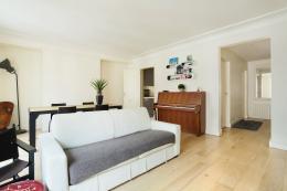 Achat Appartement 2 pièces Paris 07
