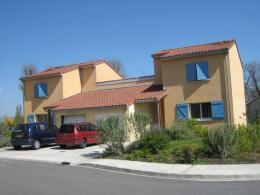 Location Maison 5 pièces Aussonne