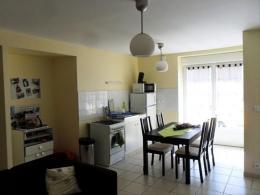 Location Appartement 2 pièces Blain