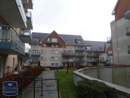 Achat Appartement 3 pièces Goderville