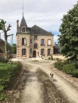 Achat Château 7 pièces Brou