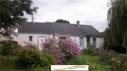 Achat Maison 4 pièces Soulaire et Bourg