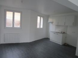 Location Appartement 3 pièces Criquetot l Esneval
