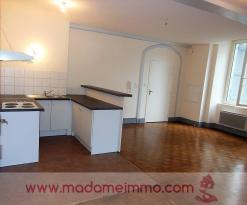 Location Appartement 3 pièces Lourdes