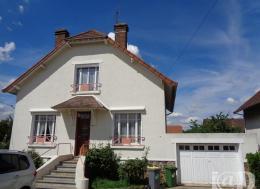 Achat Maison 4 pièces Ballancourt sur Essonne