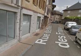 Location Bureau 3 pièces St Pierre d Albigny