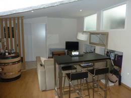 Achat Appartement 3 pièces Tournon sur Rhone