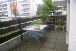 Achat Appartement 2 pièces Souffelweyersheim