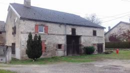Achat Maison 3 pièces Baudoncourt