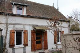 Achat Maison 3 pièces St Lubin des Joncherets