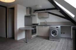 Achat Appartement 2 pièces Anjoutey