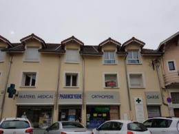 Location Appartement 2 pièces Moirans