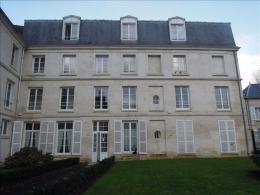 Achat Appartement 2 pièces Crepy en Valois